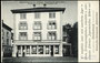 vor 1913, Buchhandlung, Museumstrasse