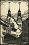 1915, Stadtkirche