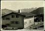 vor 1952, Skihaus Riedbach des SC Winterthur, Churfirsten