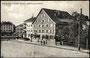 vor 1920, Hotel Ochsen