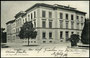 vor 1902, Primarschule Stadthausstrasse