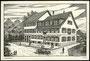 vor 1934, Restaurant Freihof, Zürcherstrasse 151, Kunstkarte
