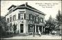 vor 1913, Restaurant Ochsen, Agnesstrasse Ecke Wasserfurristrasse
