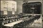 vor 1919, Innenansicht Restaurant Platte, Bachtelstrasse 25