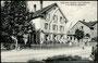 vor 1911, Restaurant Cardinal, Agnesstrasse 24