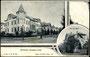 vor 1910, Museumstrasse Ecke Palmstrasse
