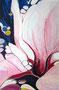 Magnolienblüte / 20x30cm