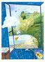 Traumwelten / 28x37cm