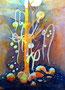 Baum der Träume / 30x40cm