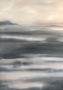 Sonntagberg / 2021 / Öl auf Leinwand / 50x70cm