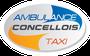 Ambulance et taxi à Saint Julien de Concelles
