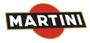 martini logo adesivo