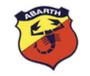 abarth logo storico rally