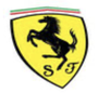 ferrari scudetto logo
