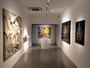 「絵画と彫刻における新しい感性」  Yeo Workshop(シンガポール)