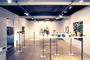 2014年「Roentgenpainting」 Frantic Gallery(東京)