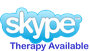 Skype Therapy available