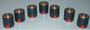 KOMPAUT Cilindri a semplice effetto con ritorno a molla (alesaggio 40 stelo 22 corsa 5)
