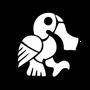 鳥の耳飾り