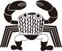 蟹レスラー