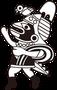 モロップ(イグアナの神)