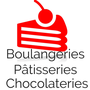 Boulangeries Patisseries Chocolateries
