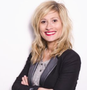 Marie-Charlotte Bouchez, SEM pour la Fondation pour la Recherche sur Alzheimer