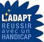 L'association pour l'insertion sociale et professionnelle des personnes handicapées.