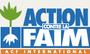 Mission humanitaire, association contre la faim dans le monde.