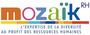 Mozaïk RH, l'expertise de la diversité au profit des ressources humaines