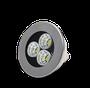 LEIDS Lucid MR 16 - 3,8 Watt