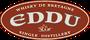 Eddu Silver Whisky breton de blé noir - Plomelin (29)