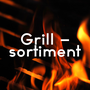 Grillsortiment