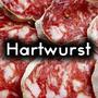 Hartwurst