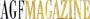 logo agf magazine
