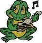 Frosch 16