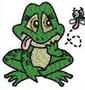 Frosch 12