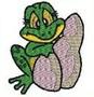 Frosch 10