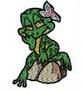 Frosch 8