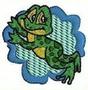 Frosch 14