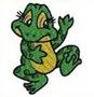Frosch 7