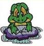 Frosch 13