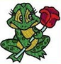 Frosch 15