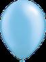 Hellblau Pastell-Pearl