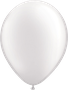 Weiß Pastell-Pearl