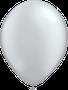 Silber-Metallic