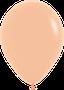 Peach/Pfirsich