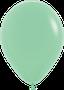 Mint-grün