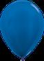 Blau-Metallic