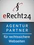 Devant Design eRecht24.de Premium Agentur Partner - Siegel